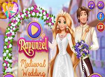 Rapunzel Nunta Medievala