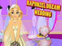 Rapunzel Nunta de Vis