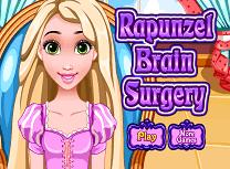 Rapunzel Operatie pe Creier