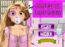 Rapunzel Ranita la Cap