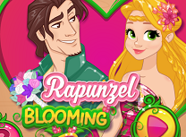 Rapunzel Romantica