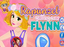 Rapunzel Se Desparte de Flynn