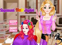 Rapunzel Stilist