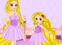 Rapunzel Surpriza de Ziua Mamei
