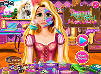 Rapunzel Tratament Complet