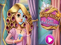 Rapunzel Tratamente Faciale