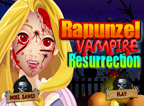 Rapunzel Vampir