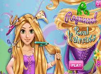 Rapunzel de Coafat