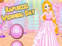 Rapunzel in Ziua Nuntii