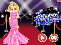 Rapunzel pe Covorul Rosu