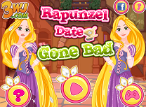 Rapunzel si Intalnirea Esuata