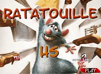 Ratatouille Stele Ascunse