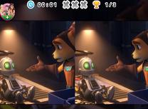 Ratchet si Clank Diferente