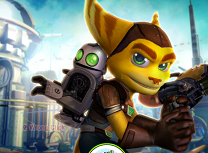 Ratchet si Clank Litere Ascunse