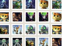 Ratchet si Clank de Memorie