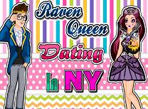 Raven Queen Intalnire