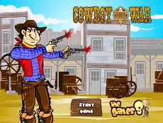 Razboiul Cowboy-lor