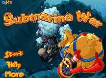 Razboiul Submarinelor