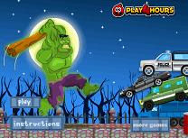 Razbunarea lui Hulk