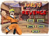 Razbunarea lui Naruto