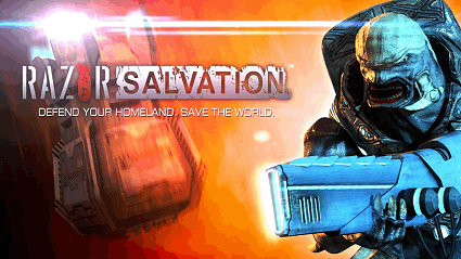 Razor Salvation