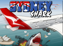 Rechin in Sydney