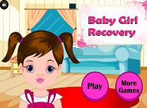 Recuperarea Fetitei