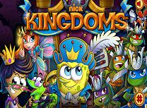Regatul Nick
