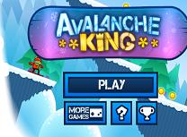 Regele Avalansei
