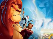 Regele Leu Numere Ascunse