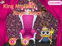Regele Minion