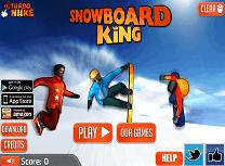 Regii Snowboardului