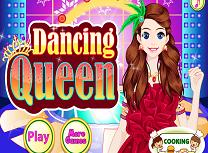 Regina Dansului