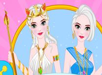 Regina Dragonilor Atunci si Acum