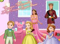 Regina Miranda Decoreaza Camera Bebelusului