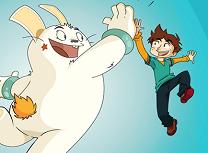 Jocuri cu Rekkitt Rabbit