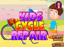 Repara Bicicleta