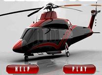 Repara Elicopterul
