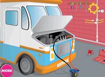Repara Masina de Inghetata
