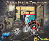 Repara Tractorul