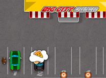 Restaurantul Auto