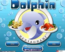 Restaurantul Delfinului