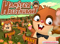 Restaurantul Hamsterilor