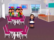 Restaurantul Indragostitilor
