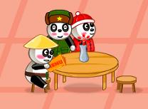 Restaurantul Panda