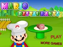 Restaurantul lui Mario