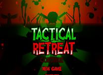 Retragere Tactica