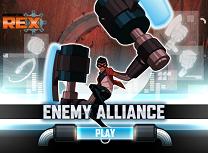 Jocuri cu Generator Rex