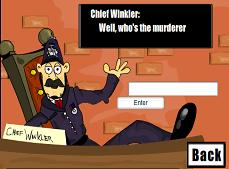 Rezolva Misterul