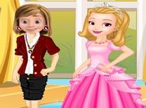 Riley Vs Amber Concurs de Frumusete